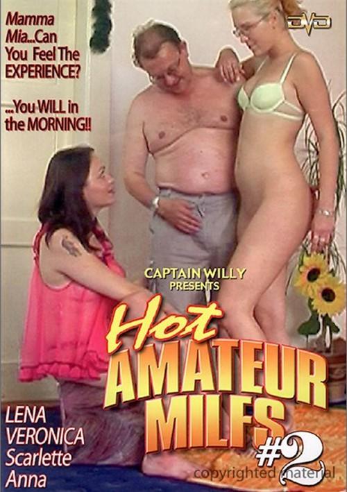 Milf Amateur Pay-per-View