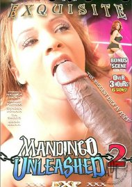 Mandingo Unleashed 2 Porn Movie