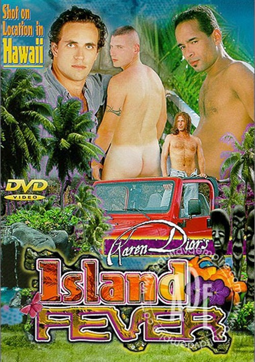 Island Fever (Gay) Boxcover
