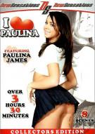 I Love Paulina Porn Movie