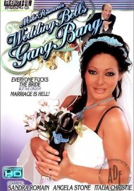 Wedding Bells Gang Bang Porn Video
