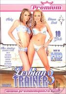 Lesbian Trainer 3 Porn Movie