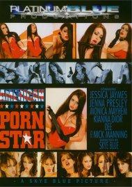 American Pornstar Porn Video