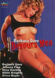 Barbara Dare Devours Men Porn Video