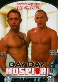 Gay Day Hospital #3 image