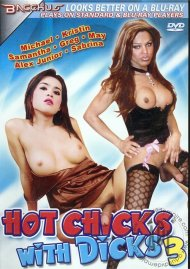 Hot Chicks With Dicks 3 Porn Video
