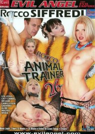 Rocco: Animal Trainer 26