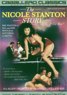Nicole Stanton Story, The Porn Movie