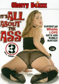 Buy It's All About The Ass #3