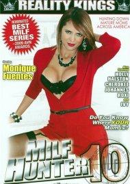 Buy MILF Hunter Vol. 10
