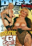 Geriatric G Spot Porn Movie