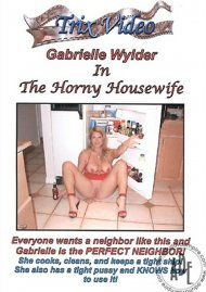 Horny Housewife, The image