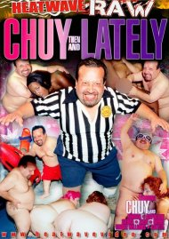 Chuy Then And Lately image