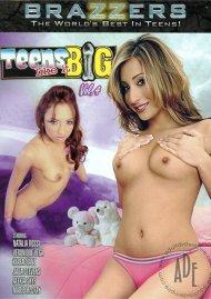 Teens Like It Big Vol. 4