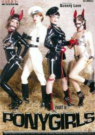 Pony Girls Part 2