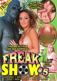 Freak Show #5 image