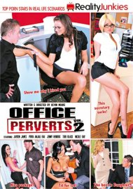 Office Perverts Vol. 2 Movie