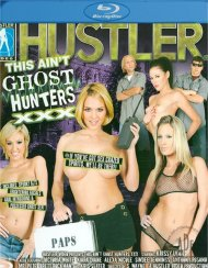 This Aint Ghost Hunters XXX  Blu-ray Movie