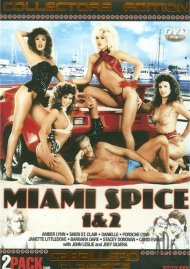 Miami Spice 1&2 Collectors Edition