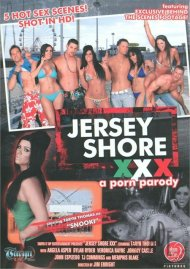 Jersey Shore XXX  Porn Video