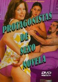 Protagonistas De Sexo Novela Porn Video