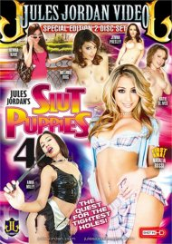 Slut Puppies 4 Porn Movie