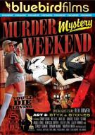 Murder Mystery Weekend Act 3: Styx & Stones Porn Movie
