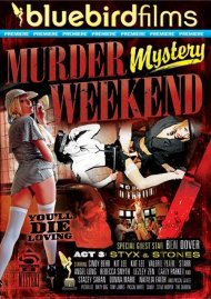 Murder Mystery Weekend Act 3: Styx & Stones