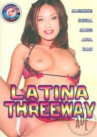 Latina Threeway image