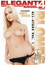 Blonde All-Stars Vol. 1 Porn Video