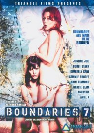 Boundaries 7 Porn Video
