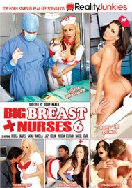 Big Breast Nurses 6 Porn Video