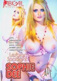 Lesbian Spotlight: Sophie Dee Porn Video