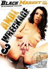 Anal Wreckage 3 Porn Movie
