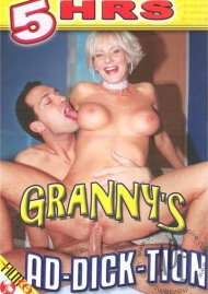 Granny's Ad-Dick-Tion image