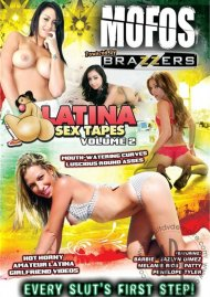 Latina Sex Tapes Vol. 2 Porn Video