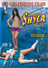 Poor Little Shyla Vol. 2 Boxcover