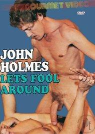 John Holmes Lets Fool Around  image