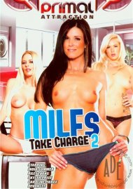 Milfs Take Charge 2 Porn Video
