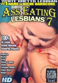 Ass Eating Lesbians 7 Porn Movie