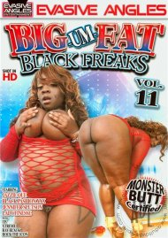 Big-Um-Fat Black Freaks 11 Porn Video