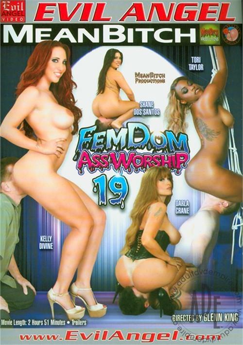Phrase femdom free trailers congratulate, the