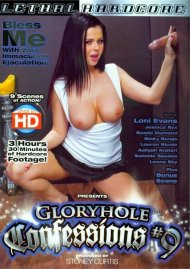 Gloryhole Confessions #9 Porn Video