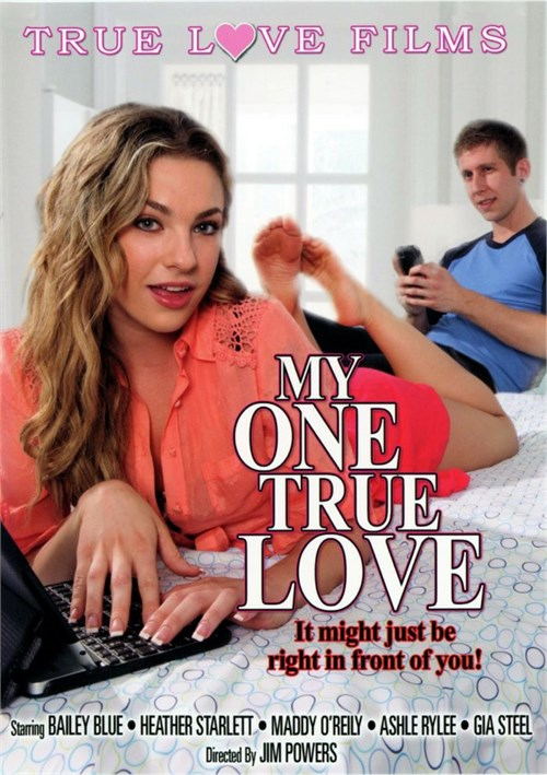 My One True Love porn video from Mike Hunt Inc.