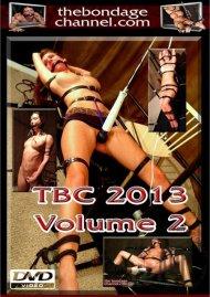 Bondage Channel 2013 Vol. 2, The Porn Video