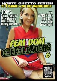Fem Dom Cheerleaders 6 Movie