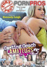 Casting Couch Amateurs 5 image