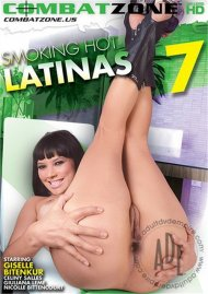 Smoking Hot Latinas 7 image