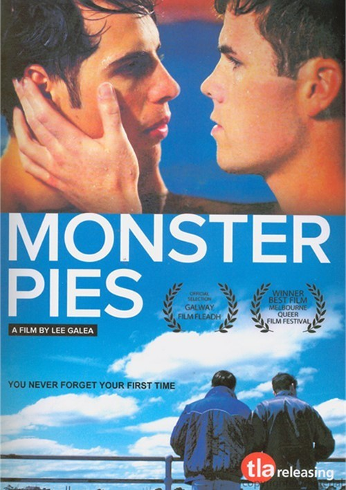 Monster Pies image