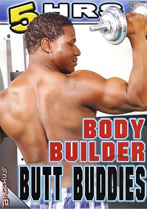 Body Builder Free Porn